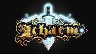 Achaem Trailer - Roguelike 2018 Indie Game