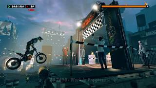 TRIALS RISING Gameplay E3 2018 - Extreme Difficulty