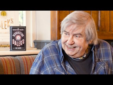 Interview With Eric Saward | Resurrection of the Daleks | Doctor Who