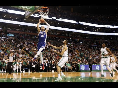 Pete Morelli Now Officiating 76ers Games As Sixers Fall To The Celtics In Home Opener!!!