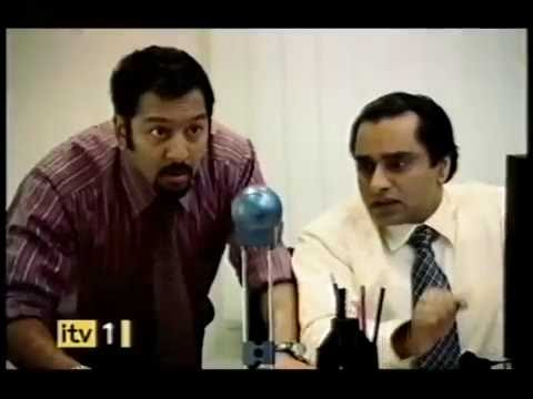 Mumbai Calling Trailer - ITV1 2009