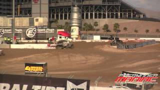 Lucas Oil Off Road Racing Series Round 13 & 14 Las Vegas 2011