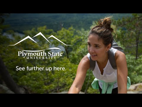Plymouth State University - video