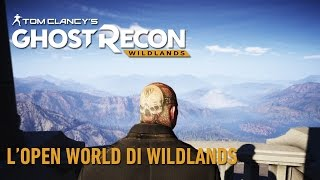 Trailer Open World - SUB ITA