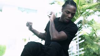 Retch - Trippin (Official Music Video)