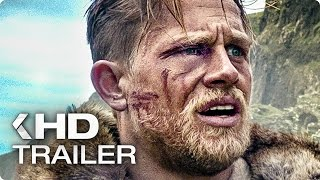 KING ARTHUR Trailer German Deutsch 2017