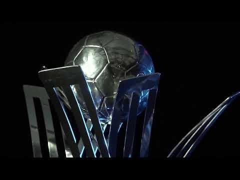 Dünya Halı Saha Şampiyonası 2019 Trophy!