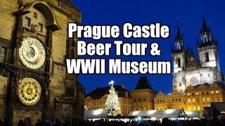 Prague Beer Museum, Prague