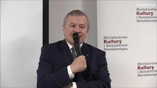 W 100-lecie Bitwy Warszawskiej – prof. Piotr Gliński
