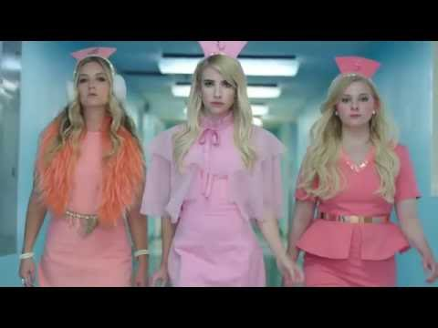 Scream Queens Season 2 (Teaser 'We're Back')