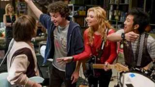 Aly Michalka - Someone To Fall Back On With Lyrics