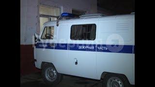 Вора-рецидивиста из Амурской области задержали Хабаровске. MestoproTV