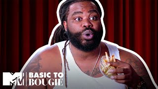 Lobster Rolls & French Fries w/ Timothy DeLaGhetto & Darren Brand   Ep. 5   Basic to Bougie