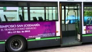 San Josemaría: un santo a pie de red