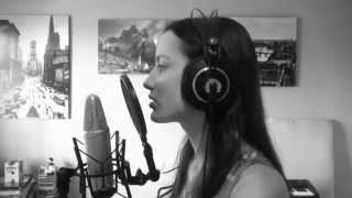 Lever Pulled - John Frusciante cover (Mariana Ponte)