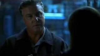 CSI Grissom/Sara GSR