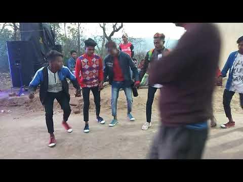 Hawa me udela nagpuri dance video 2019 FC Boyzz