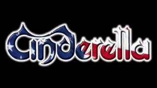 Cinderella - Winds Of Change (with lyrics)