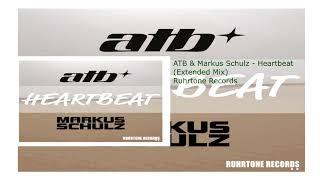 ATB & Markus Schulz   Heartbeat (Festival Mix)