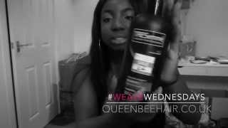 Top 5 Best Products For Brazilian Weave #WeaveWednesdays
