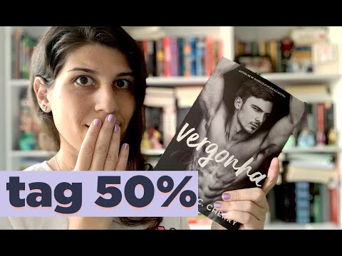 TAG 50% - Os melhores e piores de 2019! | BOOK GALAXY