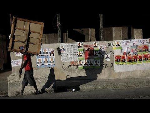 Αϊτή: Καθοριστικές για την σταθερότητα οι εκλογές της Κυριακής