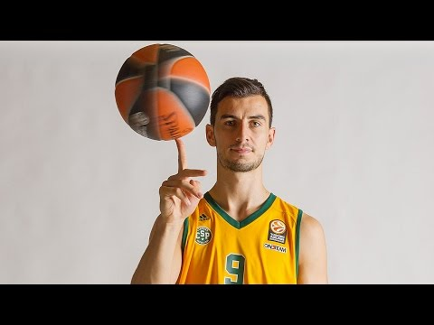 Play of the Night: Leo Westermann, Limoges CSP