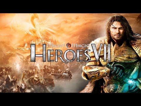 Трейнер для герои меча и магии 6 2.1.1.0