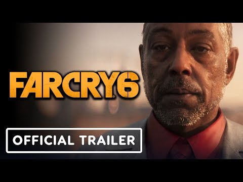 Far Cry 6 - Official Reveal Trailer