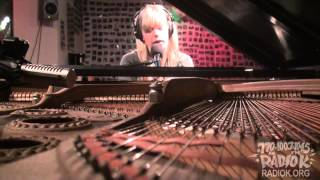 "Basia Bulat - ""Tall Tall Shadow"" (Live on Radio K)"