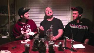 TheCCC420 Feat. Bobylon - Blowin OG by The Cannabis Connoisseur Connection 420