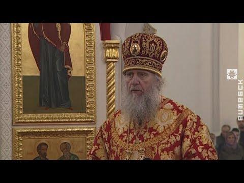 Церковь в коломенском в москве