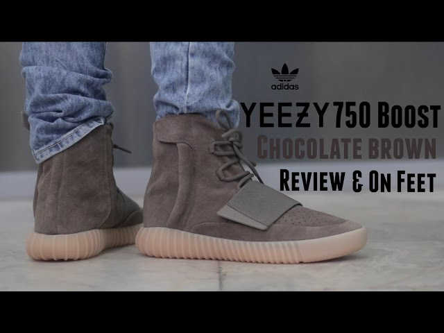 new arrival f9670 981ad adidas Yeezy 750 Boost
