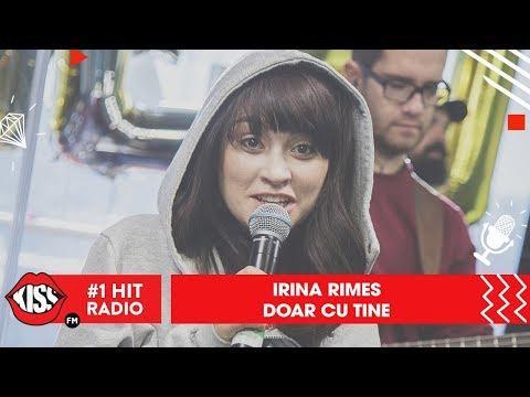 Irina Rimes – Doar cu tine [Cover] Video