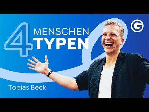 Die 4 tierischen Menschentypen // Tobias Beck