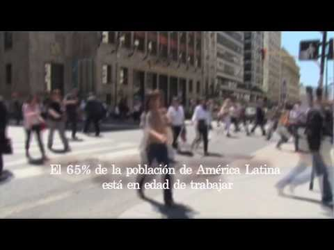 Las consecuencias del envejecimiento de la población de América Latina