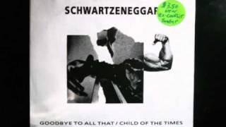 Schwartzeneggar - Goodbye To All That (w/ lyrics)