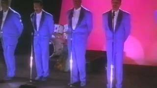 1991 The Temptations / My Girl (PV)