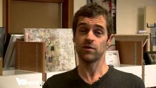 preview picture of video 'VOtv l'artothèque de Persan'