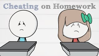 Cheating On Homework (Featuring Swoozie)