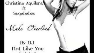 Christina Aguilera ft Sugababes