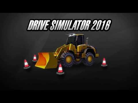Vídeo do Drive Simulator 2016