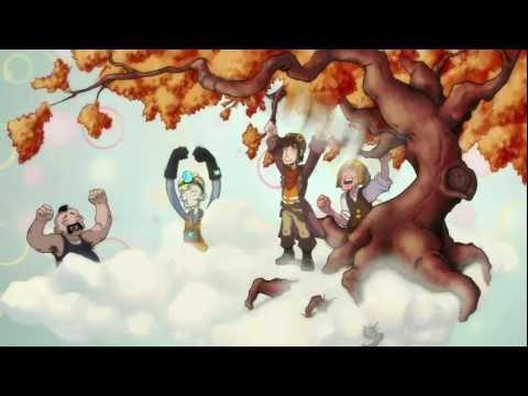 Deponia - Trailer thumbnail
