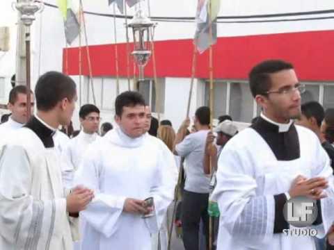 SOLENIDADE DE POSSE DO BISPO DA DIOCESE DE GARANHUNS DOM PAULO JACKSON