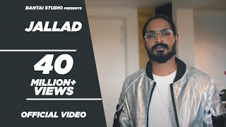 EMIWAY   JALLAD (OFFICIAL MUSIC VIDEO)