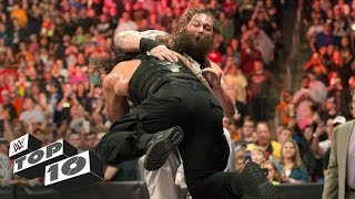 Gambar cover Extreme Spears: WWE Top 10
