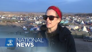 Extended Interview with Elvis Presley's granddaughter - Riley Keough | APTN News