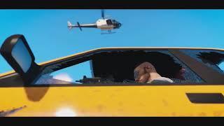 Клип Гта 5 Погоня Под Музыку Mountkid   Dino