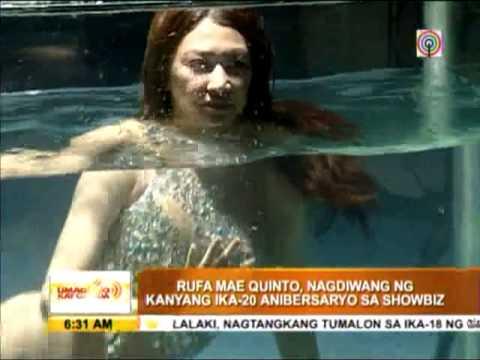Quinto naked mae rufa