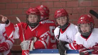 КХЛ мнение - Игорь Тузик о возрастных группах в детском хоккее